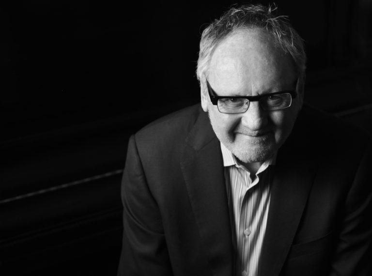 Michael Fullan - Internasjonalt annerkjent forfatter og foredragsholder